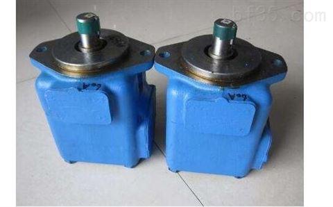 群策电机 美国叶片泵VICKERS威格士
