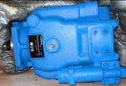 美國VICKERS威格士柱塞泵PVQ20系列