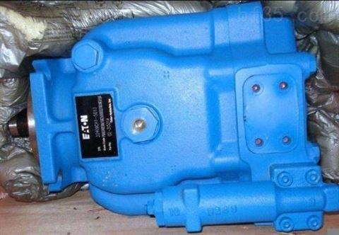 美国VICKERS威格士柱塞泵PVQ20系列