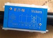 美国手动换向阀VICKERS威格士叠加溢流阀