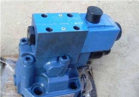美国双联齿轮泵VICKERS威格士比例溢流阀