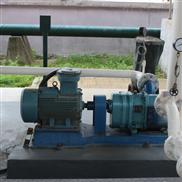 转子泵选型