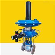 导热油系统氮封装置