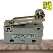 SQW131-01-01二位三通控制氣閥機控閥