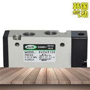SVZA5120氣動閥氣控閥雙氣控單氣控換向閥