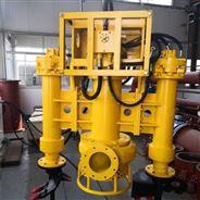 抽高浓度砂浆的泵 挖掘机液压砂浆泵