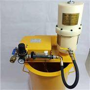 ZBQ-25/5煤矿用气动注浆泵具体操作说明