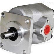 背压阀 台湾HDX海德信高压内齿轮泵