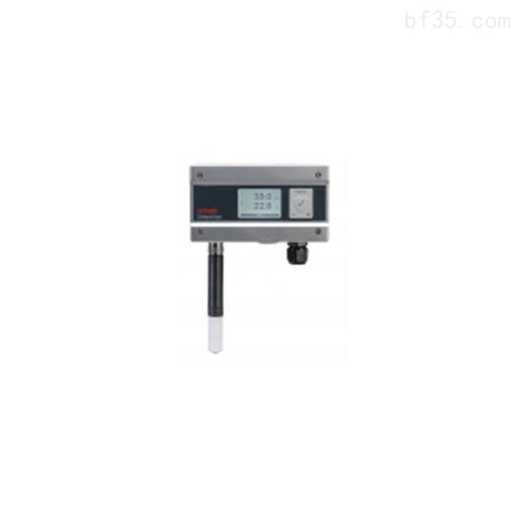 瑞士Rotronic温湿度变送器HF520及HF532