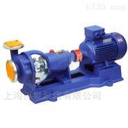州泉 PF32-25-125强耐腐蚀聚丙烯化工离心泵