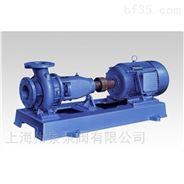 州泉 IR50-32-160耐腐蚀不锈钢保温离心泵