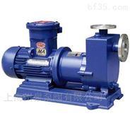 州泉 ZCQ25-20-115型不锈钢自吸磁力泵
