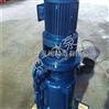 溫州石一泵閥CDL(F)立式多級離心泵