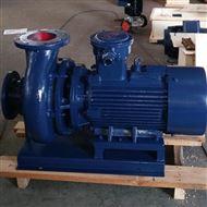 PN单级单吸悬臂式泥浆泵