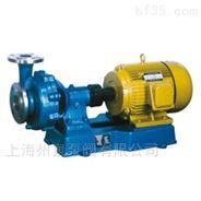 州泉 25FB-16型卧式耐腐蚀化工泵