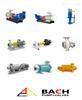 進口液環真空泵(德國進口工業品質)